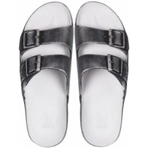 cacatoes sandal vitoria homme grey