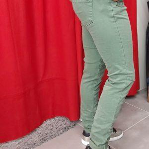 pantalon place du jour cote