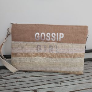 pochette gosip girl