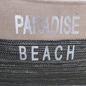 pochette paradise beach