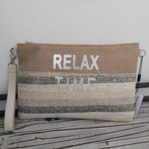 pochette relax time