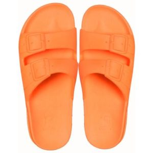 sandals cacatoes bahia orange