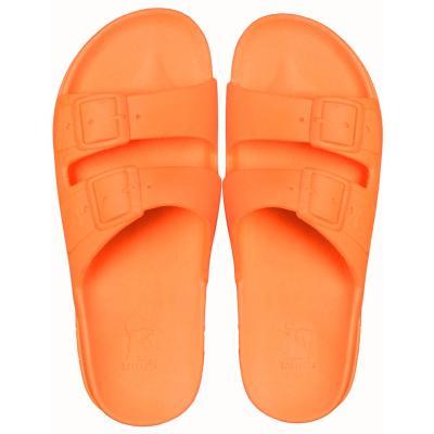 sandals cacatoes bahia orange