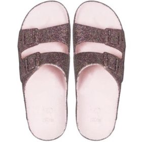 Sandals cacatoes trancoso pink femme