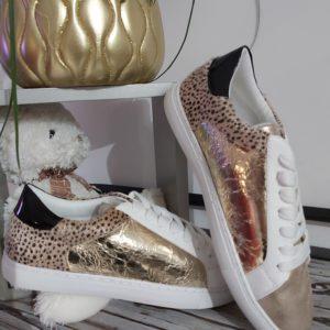 basket doree leopard aubonheurdescaprices