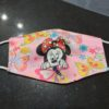masque mickey fille