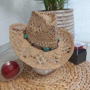 chapeau paille trois