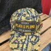 casquette plata o pomo jaune