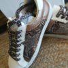 basket marron findlay leopard